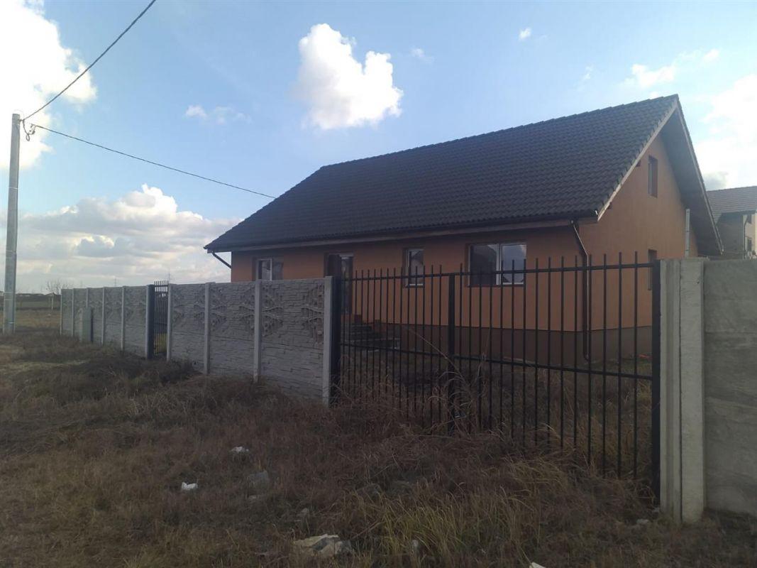 Casa individuala de vanzare 5 camere in Mosnita Noua - ID V153 3