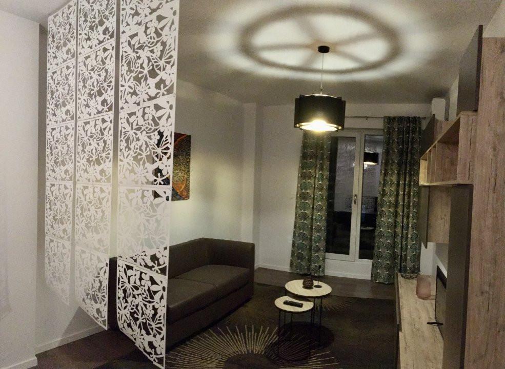 Apartament cu 1 camera decomandat, de inchiriat, zona Torontalului. 4