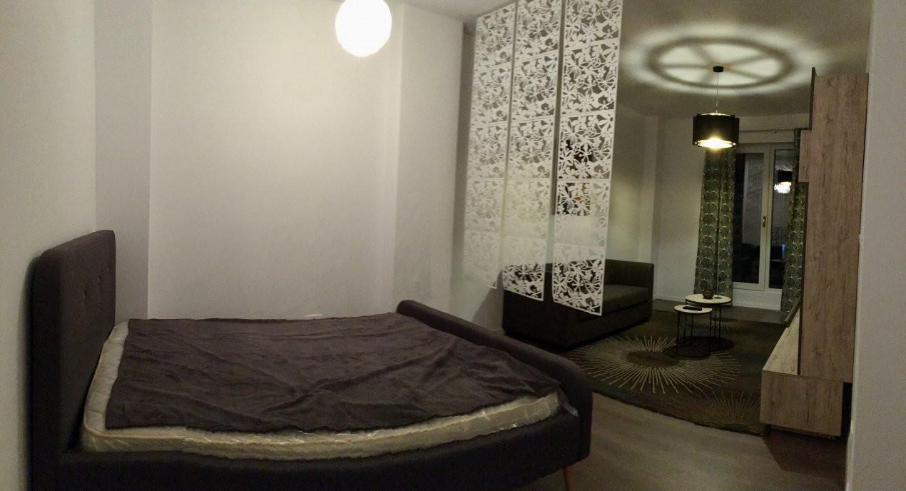 Apartament cu 1 camera decomandat, de inchiriat, zona Torontalului. 12