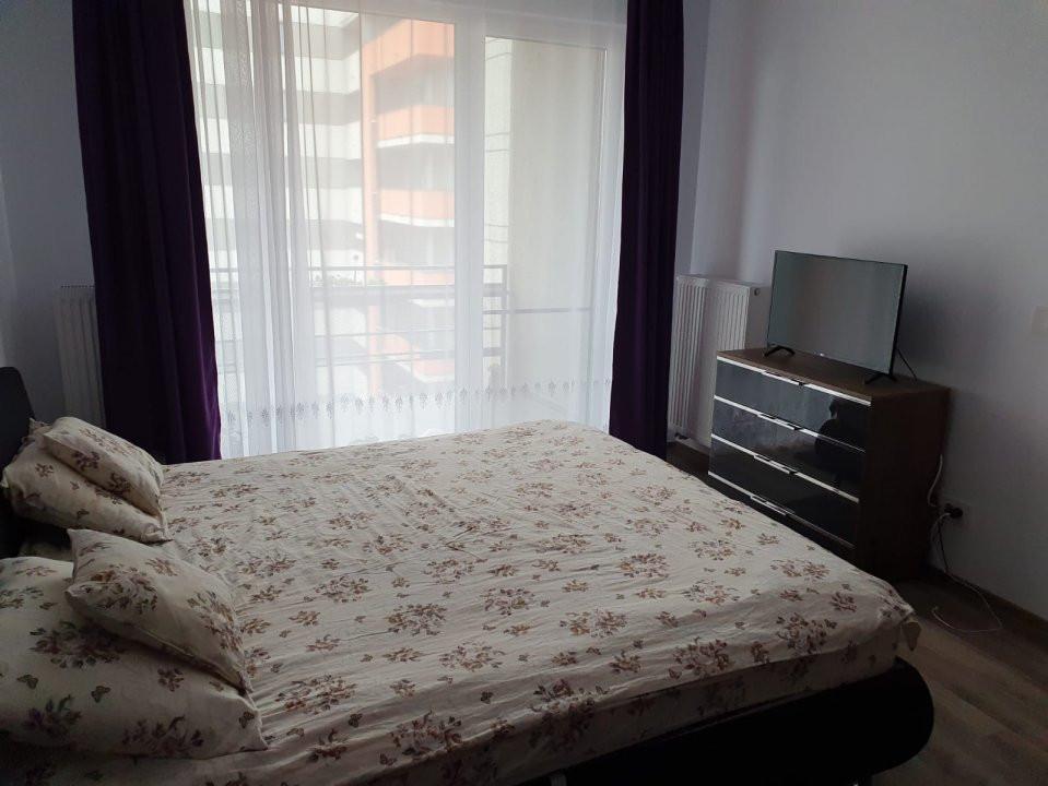 Apartament cu 2 camere, decomandat, de vanzare, zona Torontalului. 5