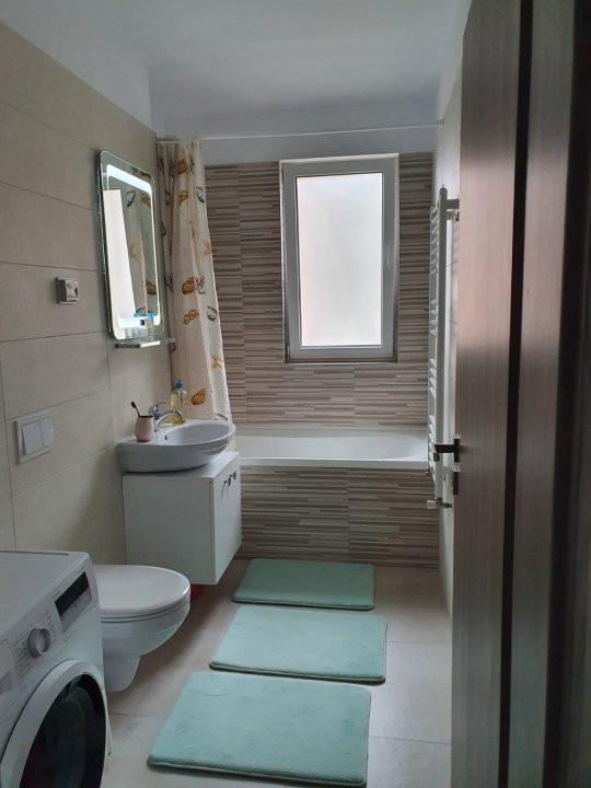 Apartament cu 2 camere, decomandat, de vanzare, zona Torontalului. 7