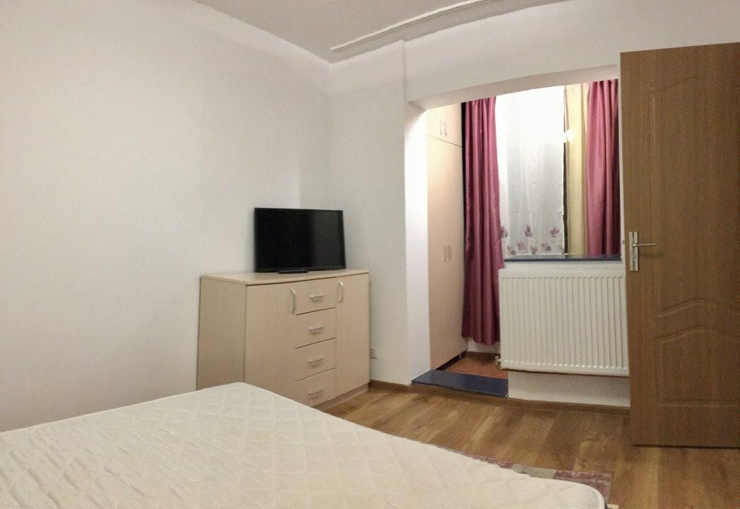 Apartament cu 2 camere, semidecomandat, de vanzare, zona Dacia. 5