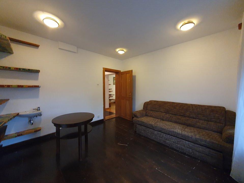 Casa de inchiriat in Aradului - Pet friendly - C836 9