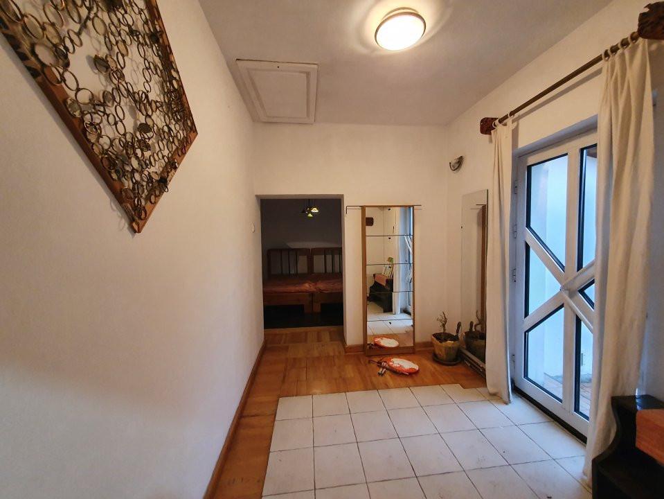 Casa de inchiriat in Aradului - Pet friendly - C836 13