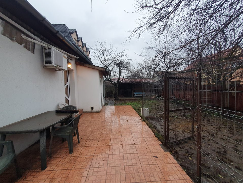 Casa de inchiriat in Aradului - Pet friendly - C836 16