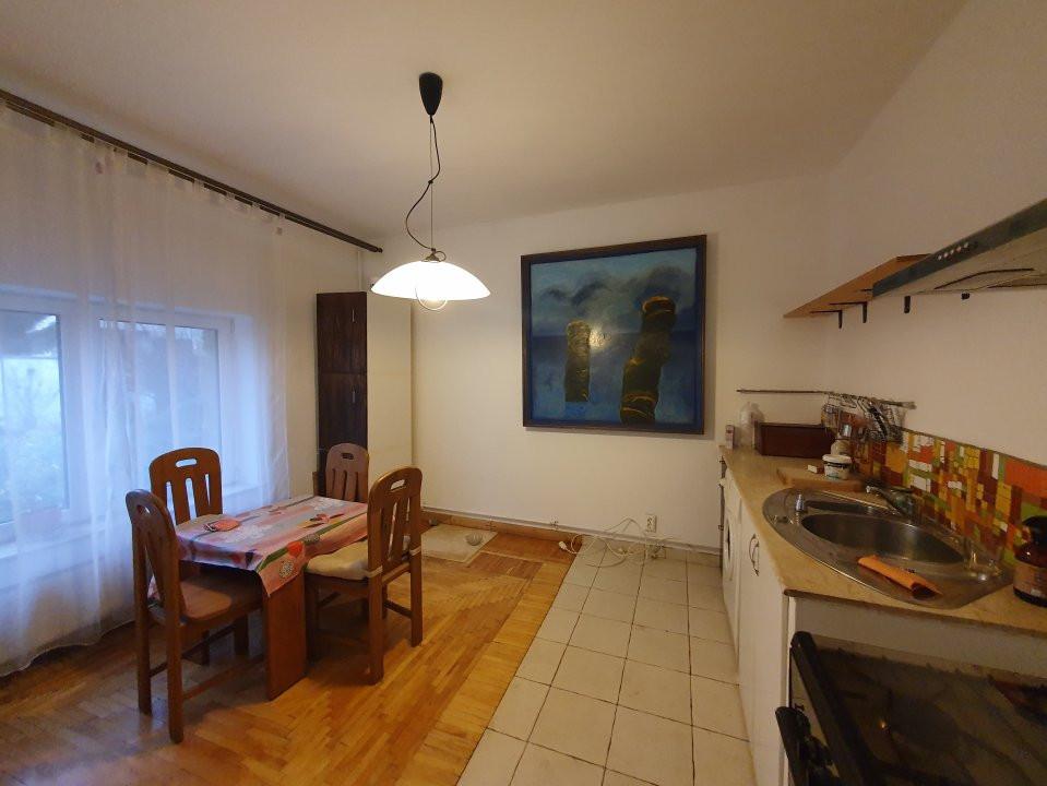 Casa de inchiriat in Aradului - Pet friendly - C836 4