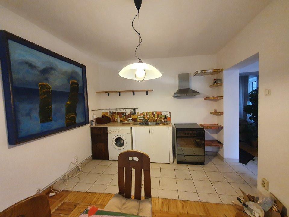 Casa de inchiriat in Aradului - Pet friendly - C836 5