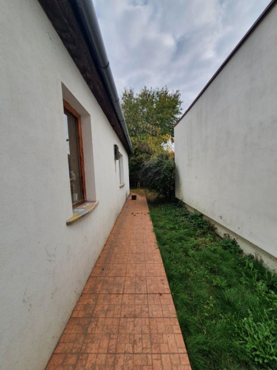 Casa de inchiriat in Aradului - Pet friendly - C836 15