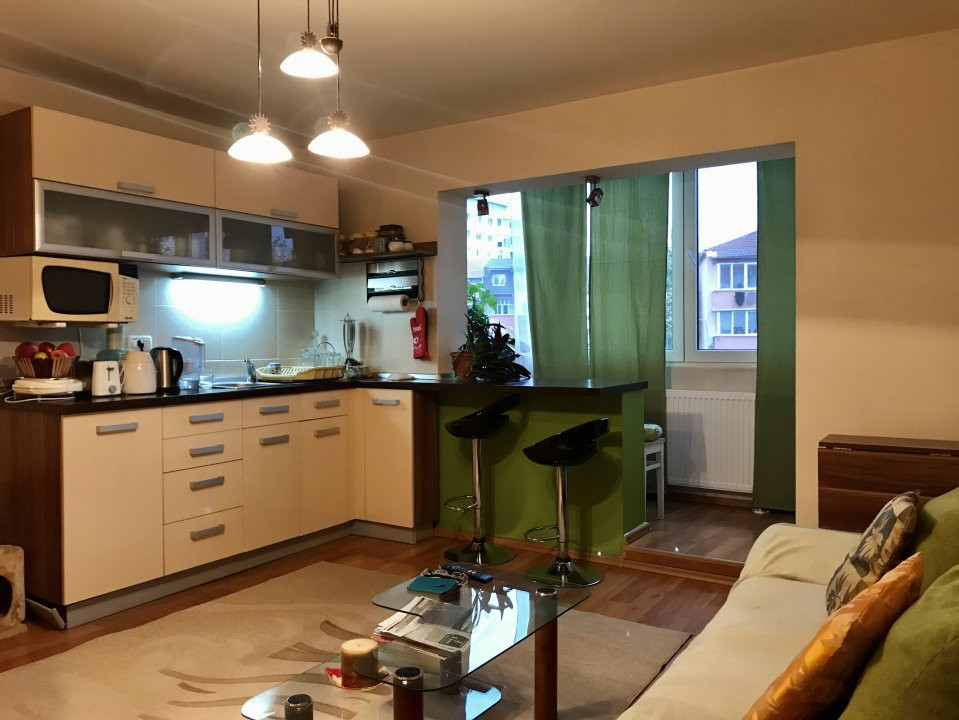 Apartament cu 2 camere, complet renovat, de vanzare, zona Sagului 3