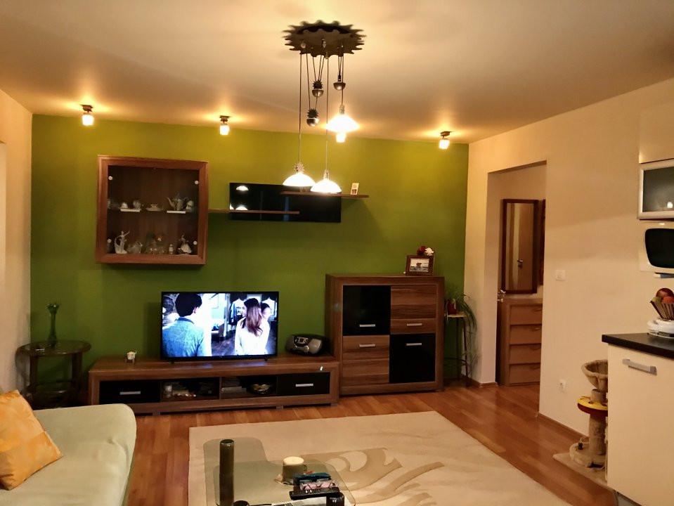 Apartament cu 2 camere, complet renovat, de vanzare, zona Sagului 4