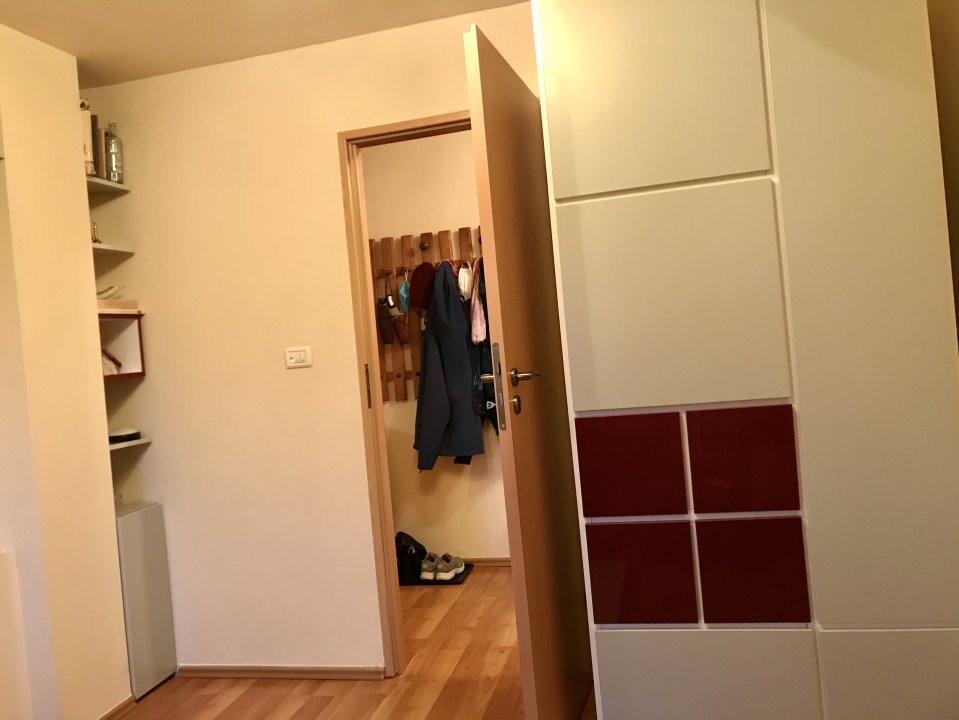 Apartament cu 2 camere, complet renovat, de vanzare, zona Sagului 9