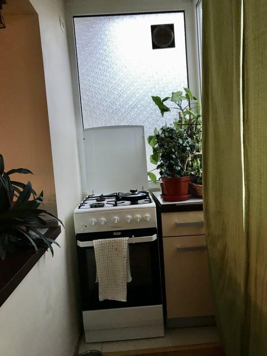 Apartament cu 2 camere, complet renovat, de vanzare, zona Sagului 11