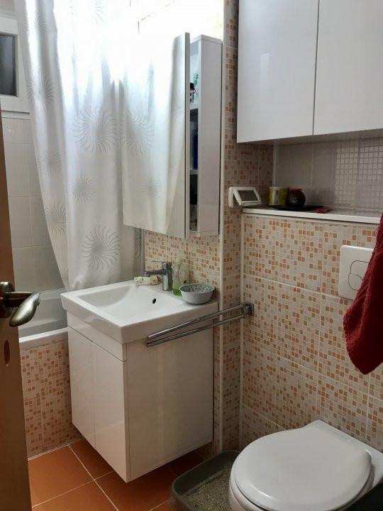Apartament cu 2 camere, complet renovat, de vanzare, zona Sagului 14