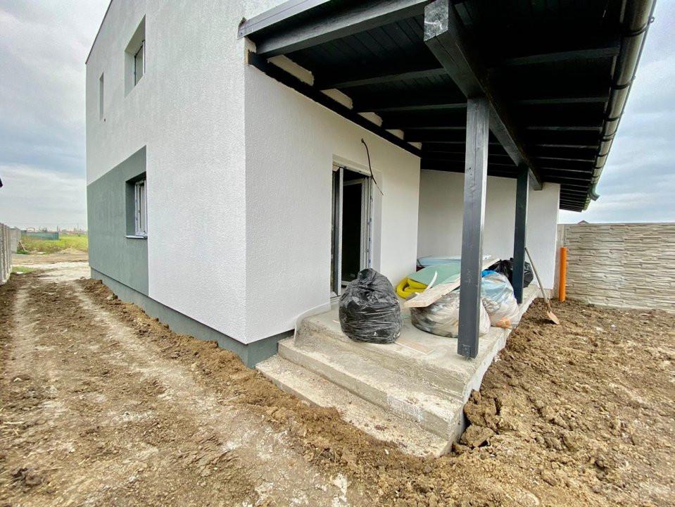 Duplex in Dumbravita | De vanzare | 4 camere | 1
