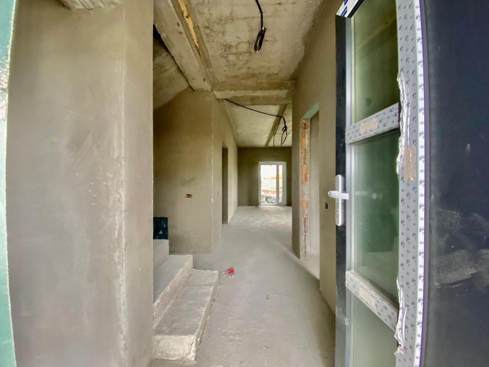Duplex in Dumbravita | De vanzare | 4 camere | 2