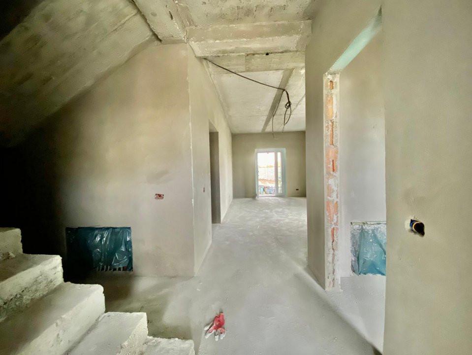 Duplex in Dumbravita | De vanzare | 4 camere | 5