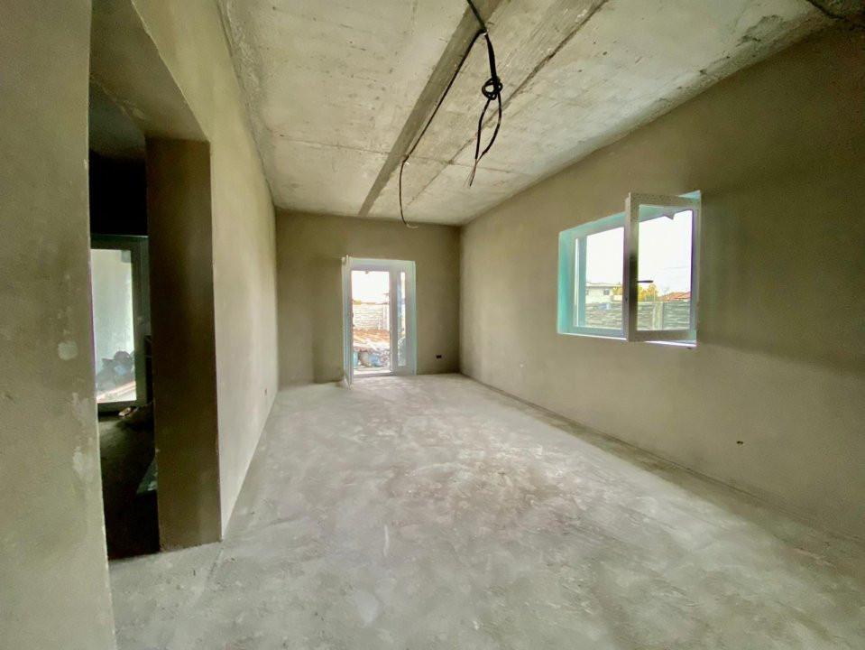 Duplex in Dumbravita | De vanzare | 4 camere | 6