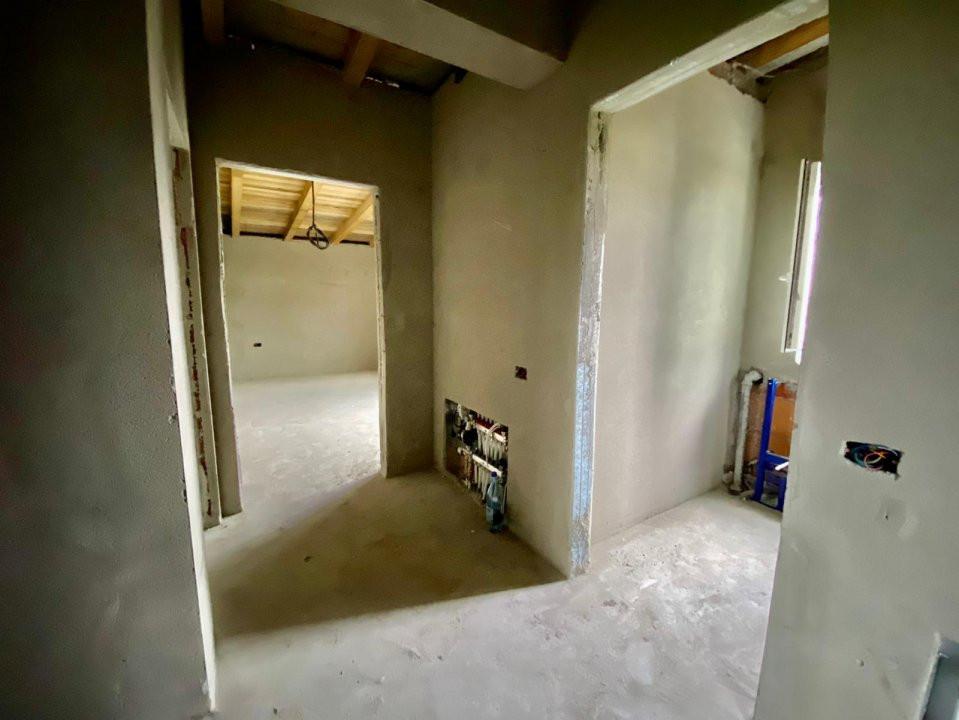 Duplex in Dumbravita | De vanzare | 4 camere | 10