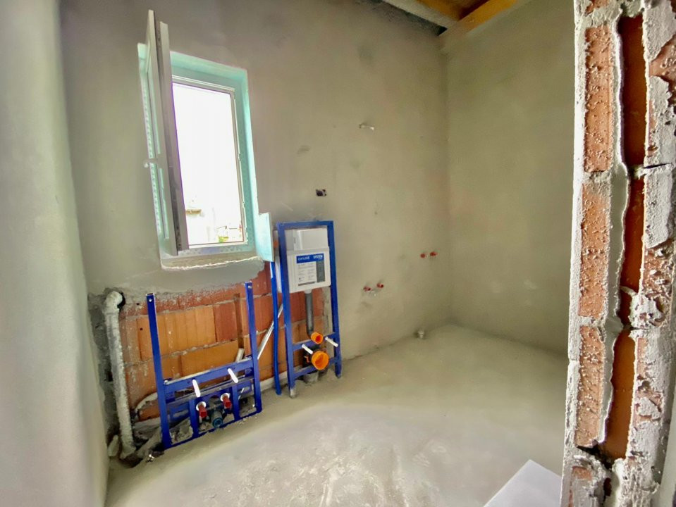 Duplex in Dumbravita | De vanzare | 4 camere | 12
