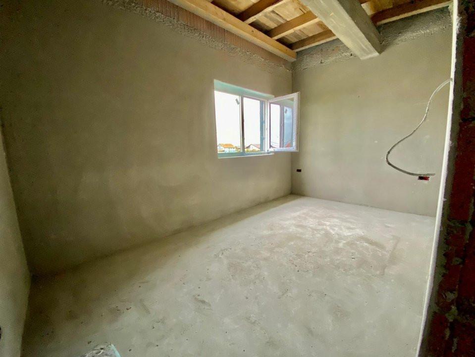 Duplex in Dumbravita | De vanzare | 4 camere | 13