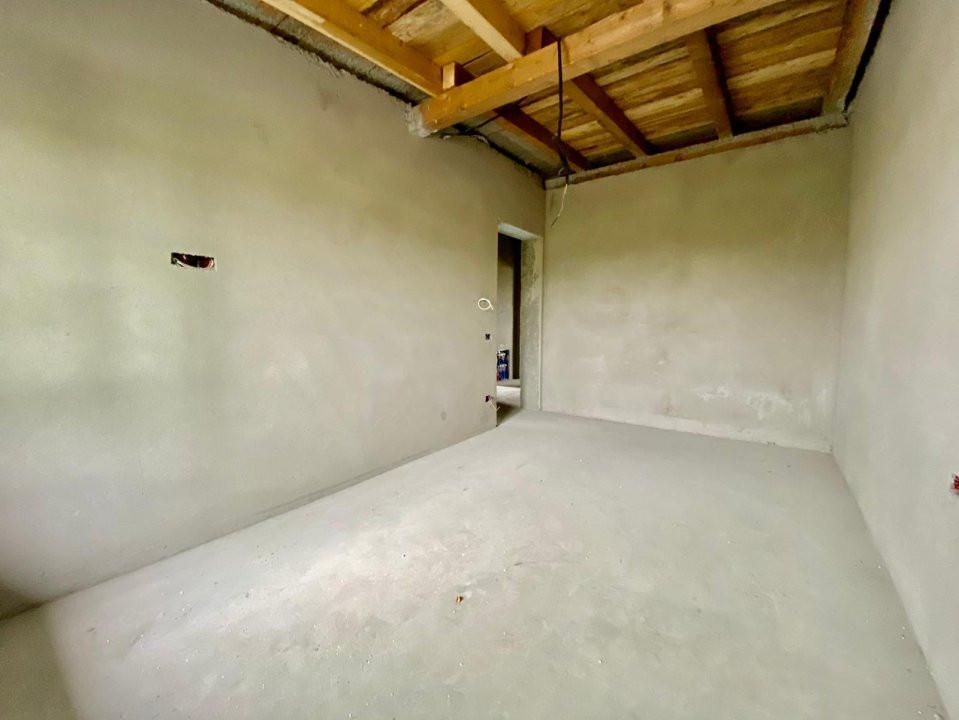 Duplex in Dumbravita | De vanzare | 4 camere | 14
