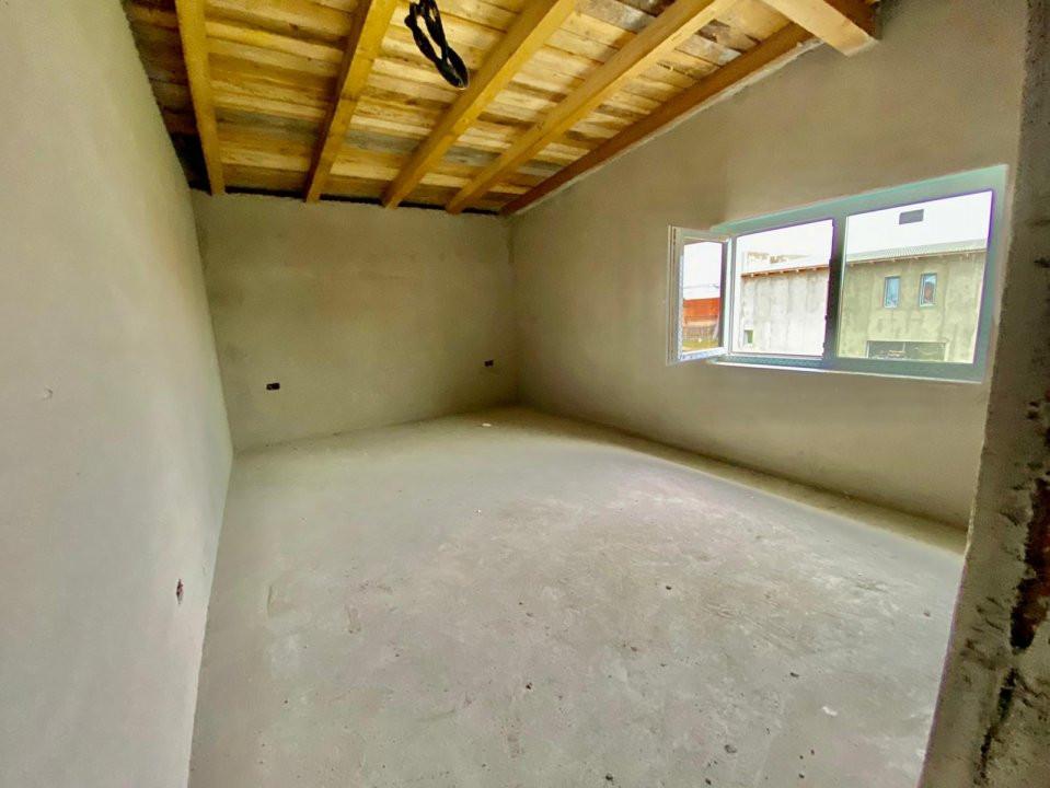 Duplex in Dumbravita | De vanzare | 4 camere | 15