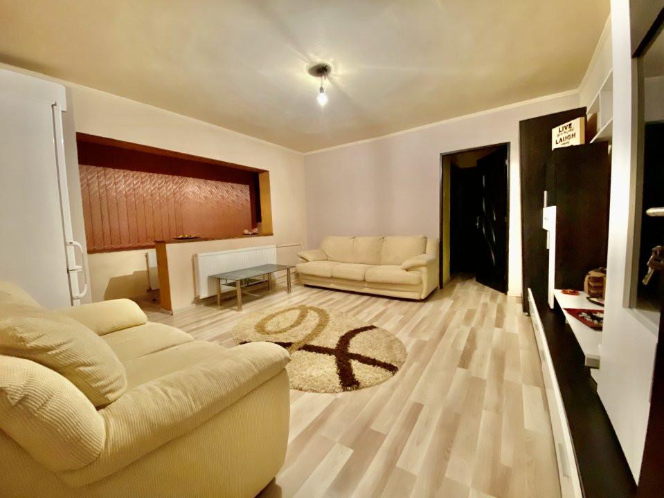 Apartament 2 camere | De inchiriat | Semidecomandat | 1