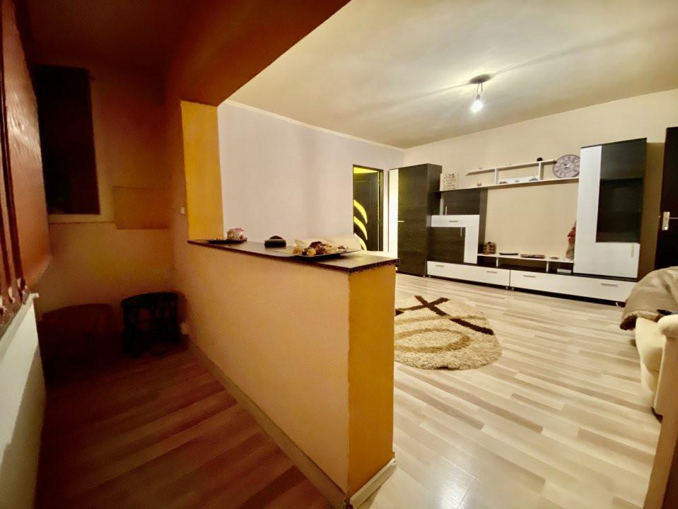 Apartament 2 camere | De inchiriat | Semidecomandat | 3