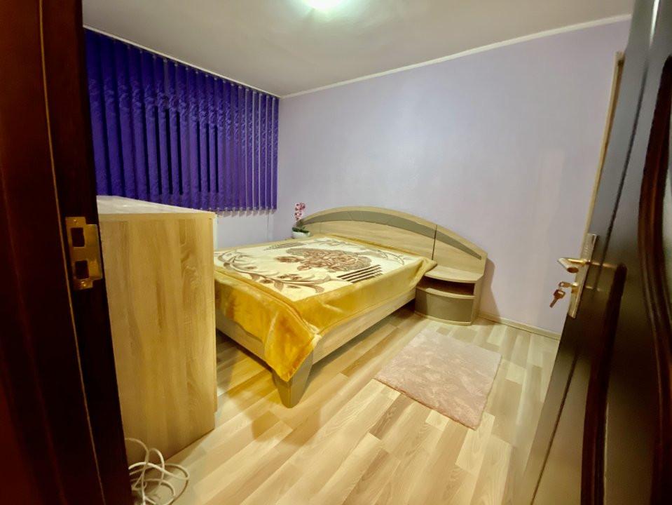 Apartament 2 camere | De inchiriat | Semidecomandat | 5