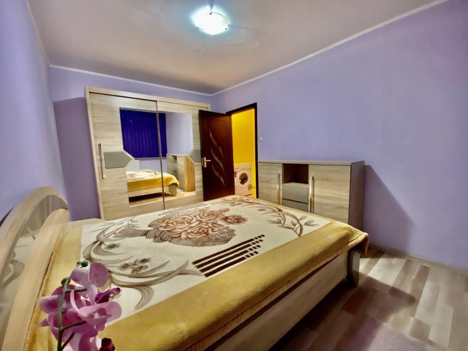 Apartament 2 camere | De inchiriat | Semidecomandat | 6