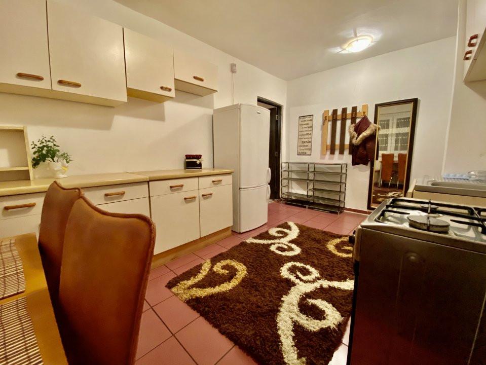 Apartament 2 camere | De inchiriat | Semidecomandat | 8