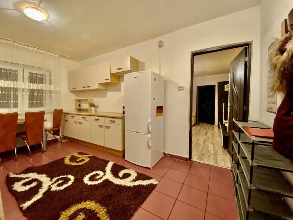 Apartament 2 camere | De inchiriat | Semidecomandat | 10