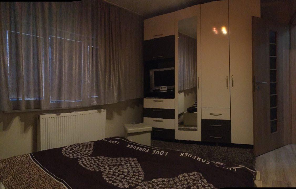 Apartament cu 2 camere, semidecomandat, de vanzare, zona Aradului. 5