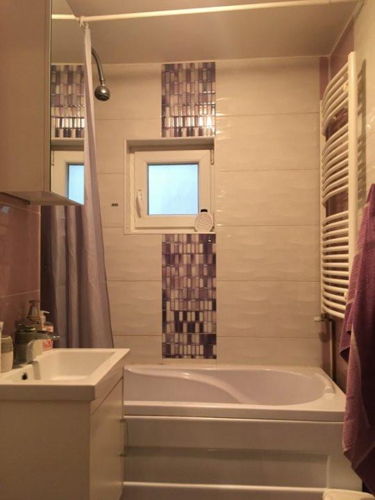 Apartament cu 2 camere, semidecomandat, de vanzare, zona Aradului. 7