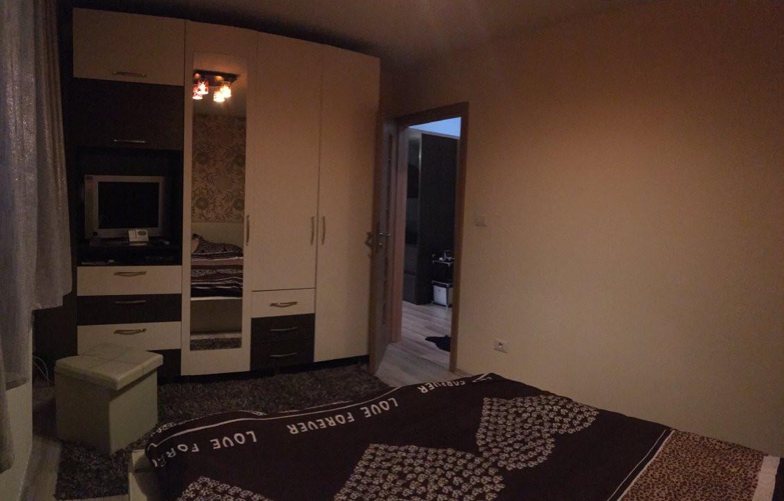 Apartament cu 2 camere, semidecomandat, de vanzare, zona Aradului. 9