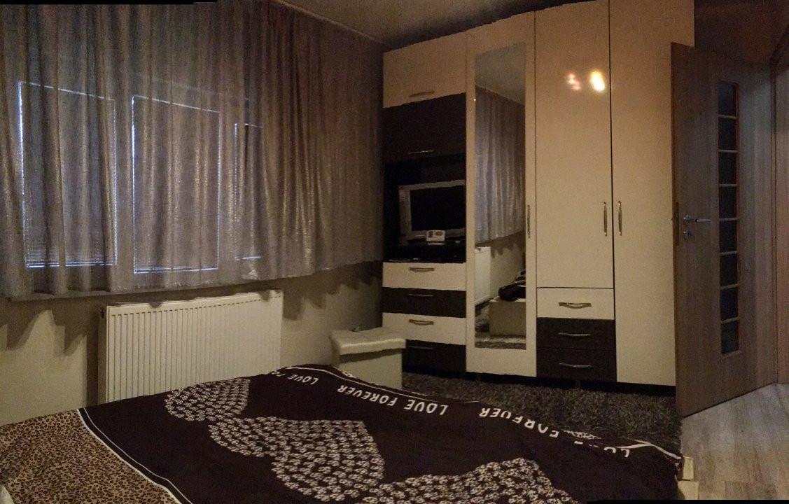 Apartament cu 2 camere, semidecomandat, de vanzare, zona Aradului. 12