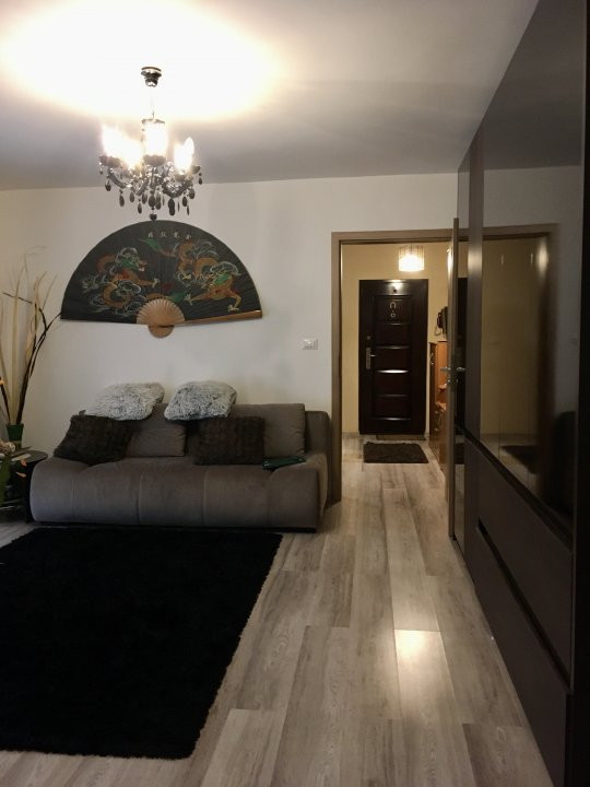Apartament cu 2 camere, semidecomandat, de vanzare, zona Aradului. 14