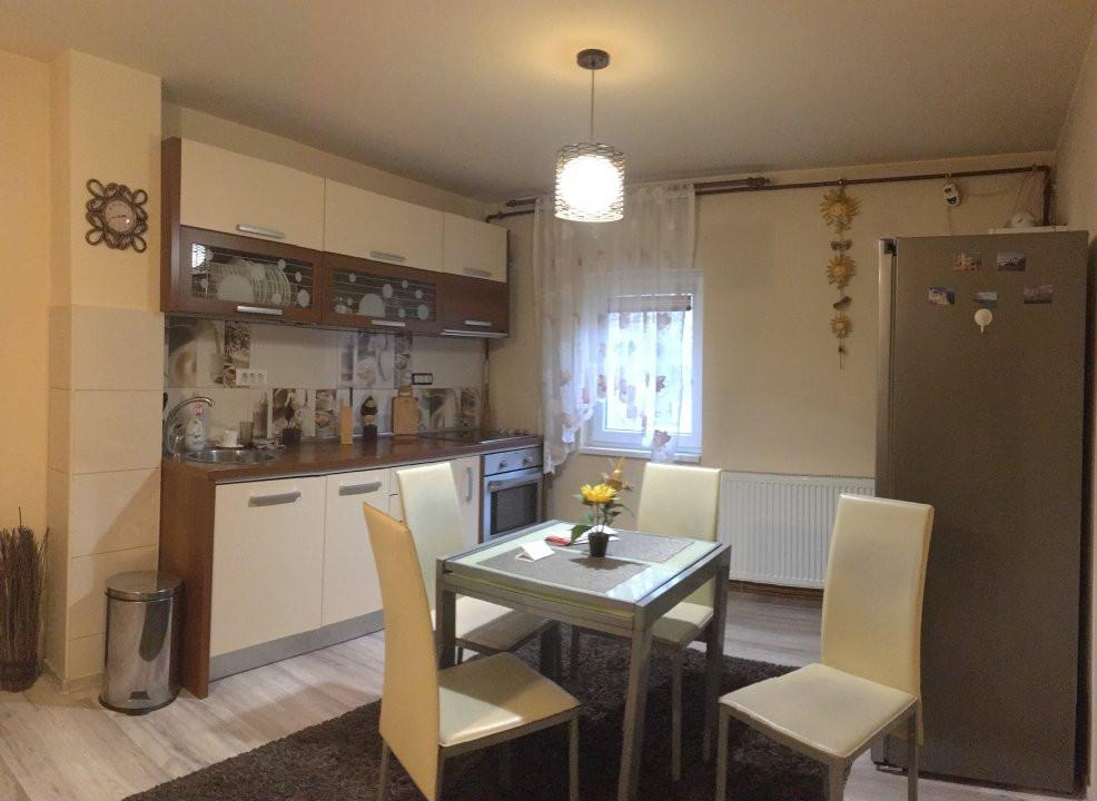 Apartament cu 2 camere, semidecomandat, de vanzare, zona Aradului. 15
