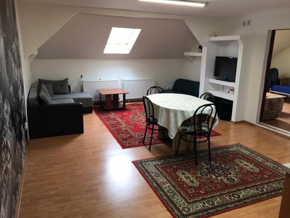 Inchiriez apartament 3 camere - Timisoara  1