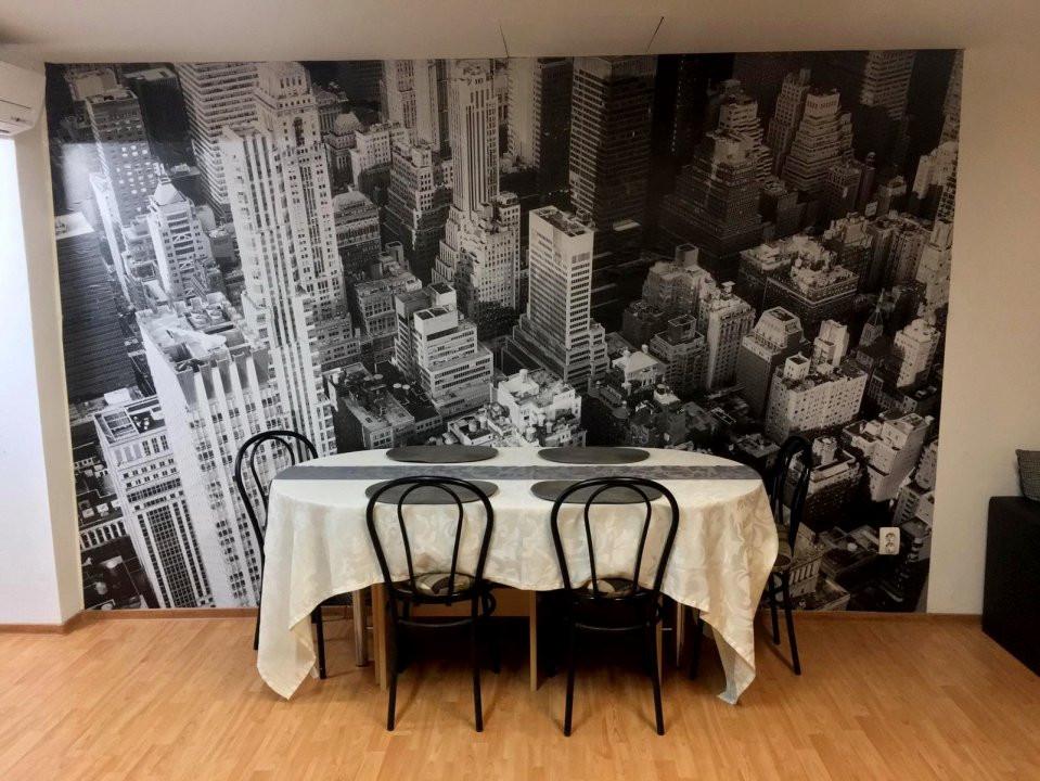 Inchiriez apartament 3 camere - Timisoara  2