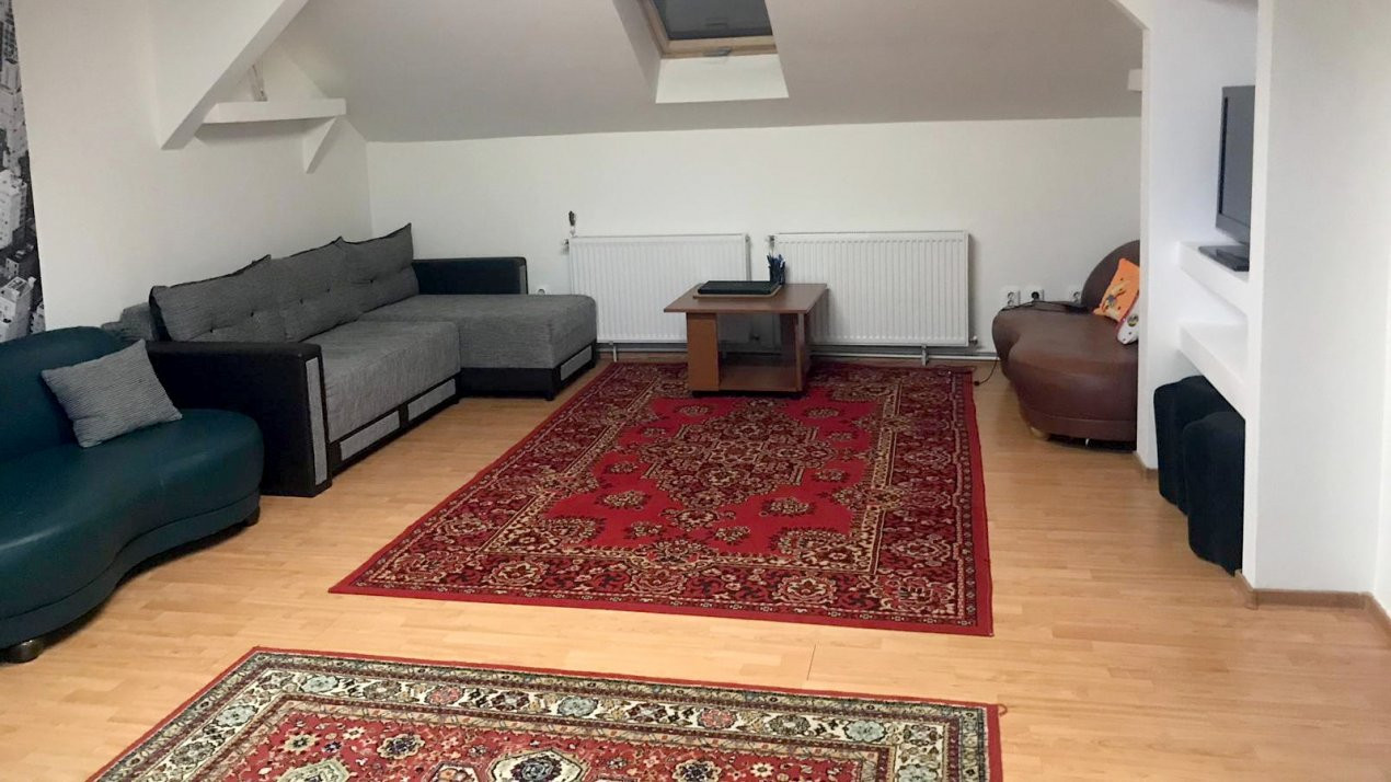 Inchiriez apartament 3 camere - Timisoara  3