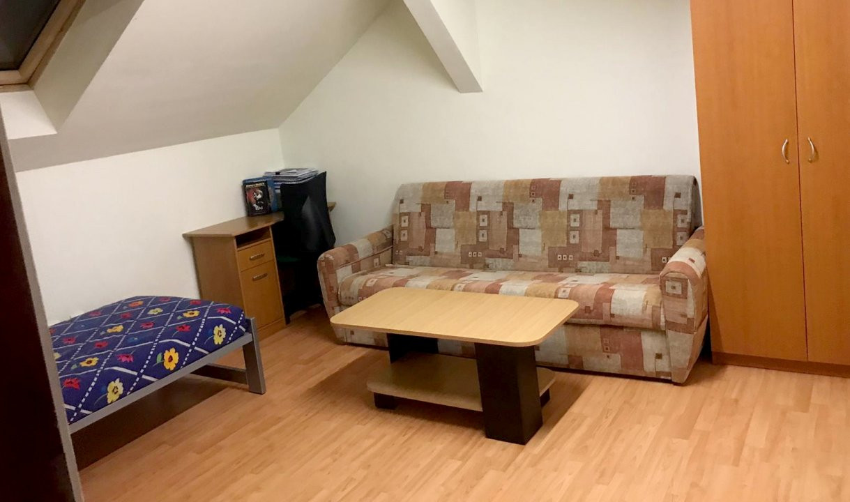 Inchiriez apartament 3 camere - Timisoara  5