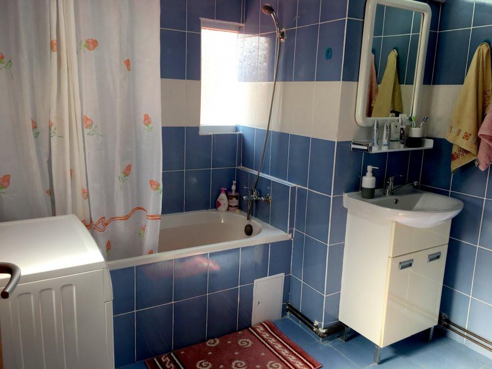 Inchiriez apartament 3 camere - Timisoara  8