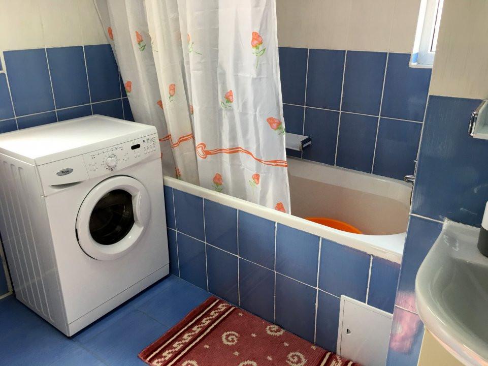 Inchiriez apartament 3 camere - Timisoara  9