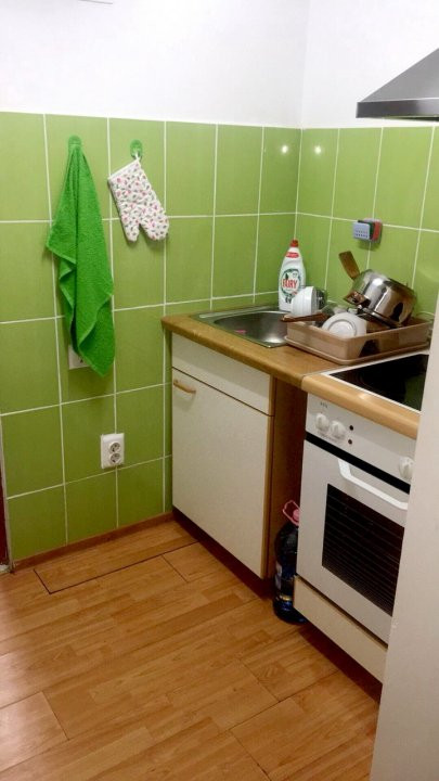 Inchiriez apartament 3 camere - Timisoara  10