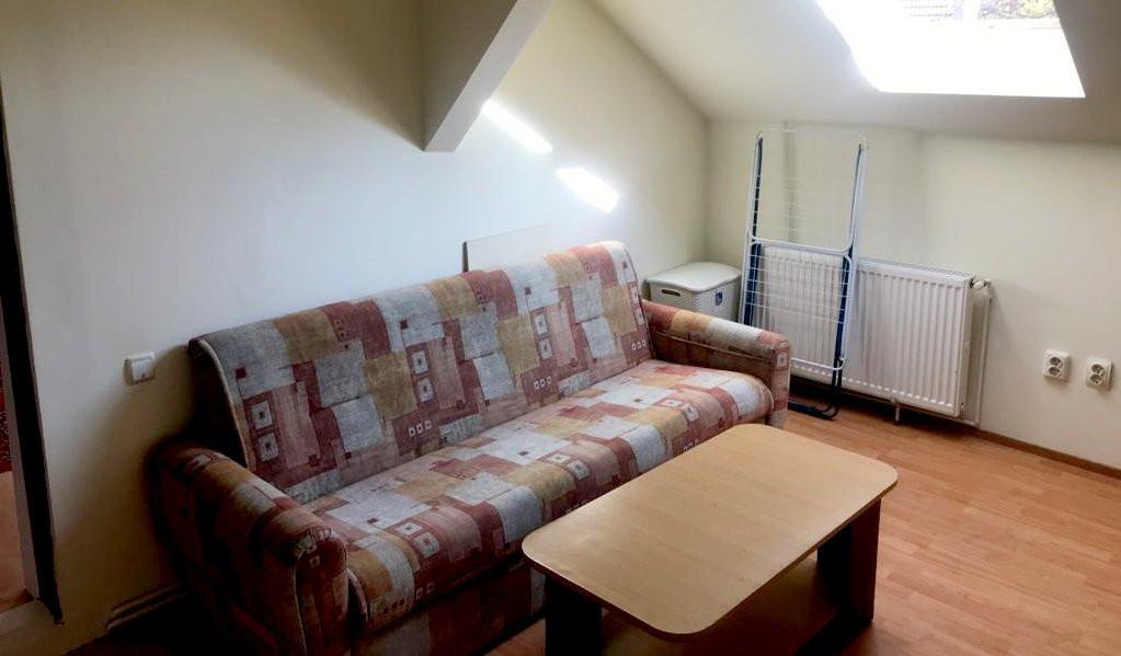 Inchiriez apartament 3 camere - Timisoara  12