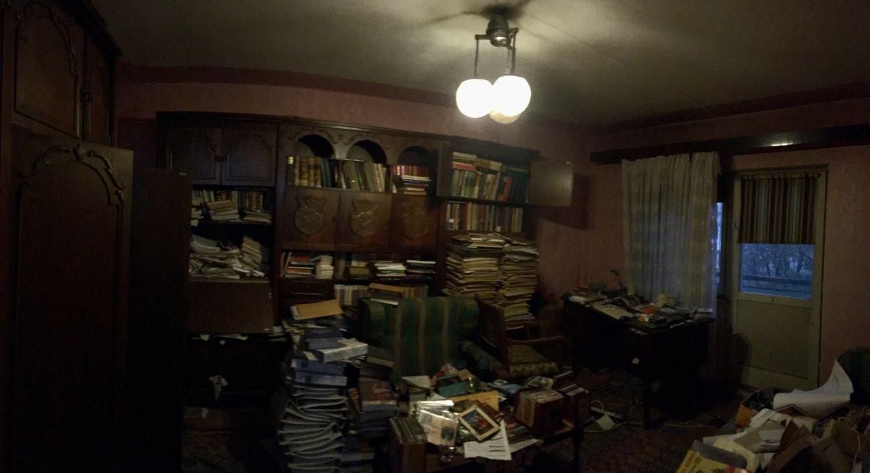 Apartament cu 2 camere, decomandat, de vanzare, zona Lipovei. 2