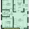 Apartament 3 camere de vanzare Dumbravita - ID V107 thumb 3