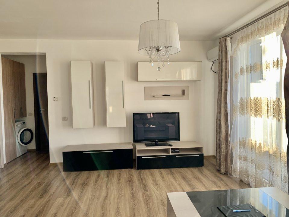 Apartament cu doua camere | Giroc | ESO 4