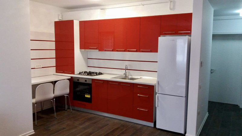 Apartament cu 2 camere, decomandat, de inchiriat, zona Dumbravita 1